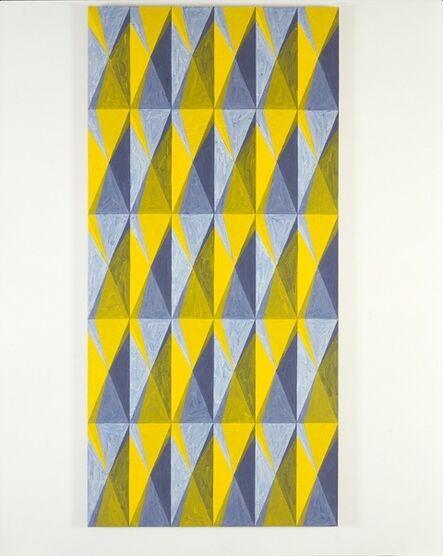 Peter Schuyff, 'Untitled', 1991