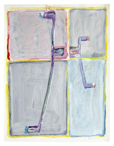 Friedrich G. Scheuer, 'Untitled ', 2019