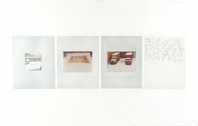 Richard Prince, 'Property Owner', 1976