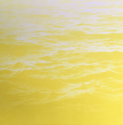 MaryBeth Thielhelm, 'Lemon Sea', 2015