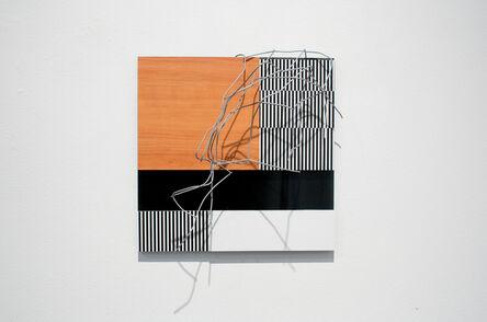 Tom Orr, 'Owl', 2015