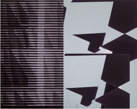 Cipriano Martínez, 'Secuencia I', 2017