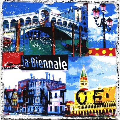 Marion Duschletta, 'Venice Biennale', 2013