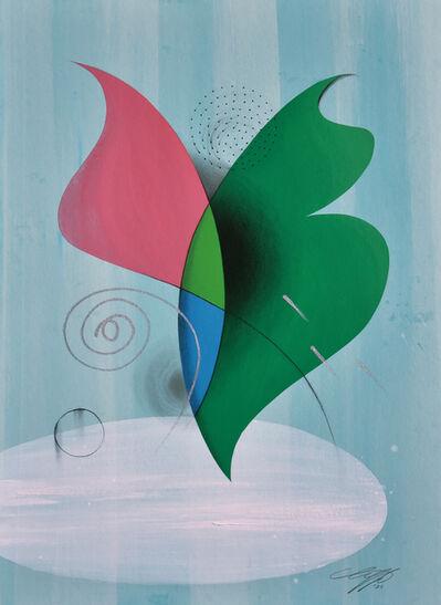 Cliff Tseng, 'Natural Movement No. 4', 2020