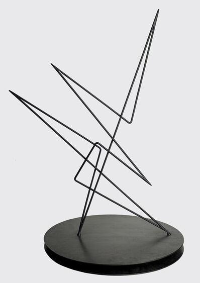 María Freire, 'Abstraction', 1953