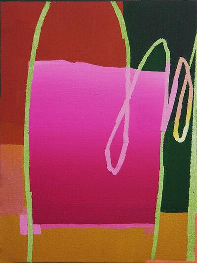 Morgan Ward, 'Untitled (1)', 2017