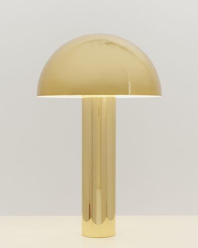 Karl Spring LTD, 'Brass Mushroom Table Lamp, USA', 2016
