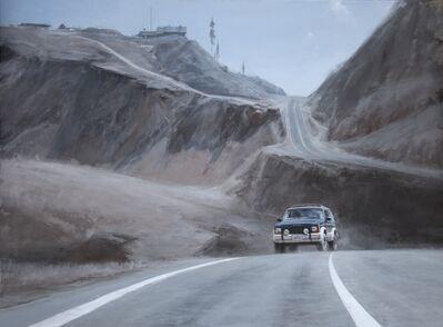 Alexey Alpatov, 'The Pass', 2019