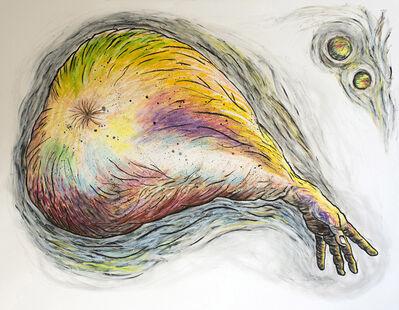 Memed Erdener a.k.a. Extrastruggle, 'Thief', 2017