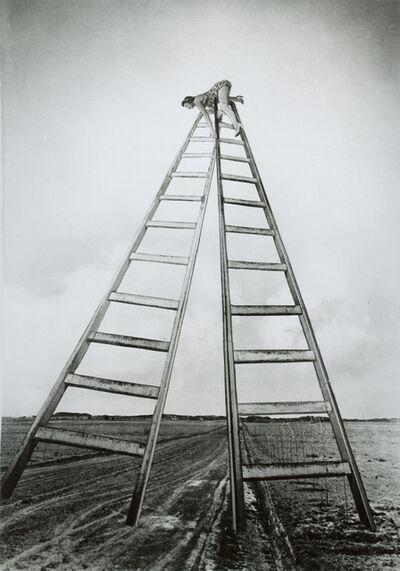 Grete Stern, 'Sueño Nro 20, Perspectiva', 1949