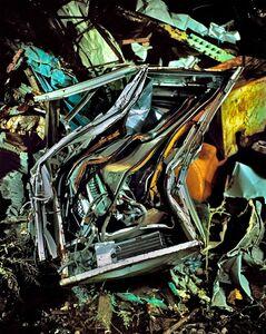 Alejandro Chaskielberg, 'Debris: Vending Machine', 2011