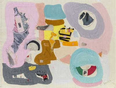 Beatrice Mandelman, 'Mexico', c. 1950s