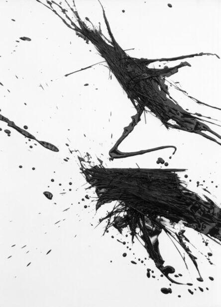 Adou, 'Leaves of Grass No.107', 2014