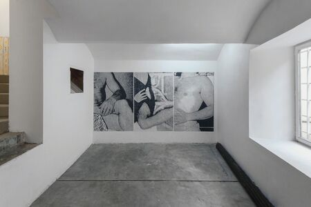 Agnieszka Grodzińska, 'Hard Light in the Light Heat series', 2013