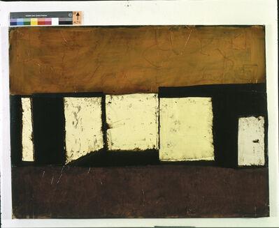Conrad Marca-Relli, 'Village', 1996