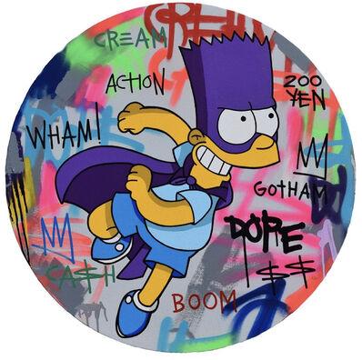 A. Gomez, 'A. Gomez, Bartman', 2021