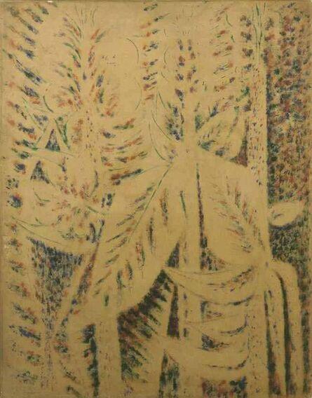Wifredo Lam, 'Petite forêt', 1944
