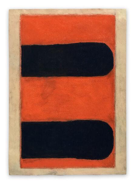 Fieroza Doorsen, 'Untitled 1915 (Abstract painting)', 2019