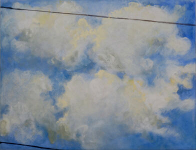 Katherine Bowling, 'Clouds', 2020