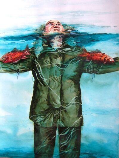 Necla Rüzgar, 'deniz olsam ', 2010