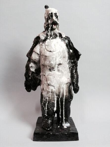 Wanxin Zhang, 'Panda Warrior III', 2010