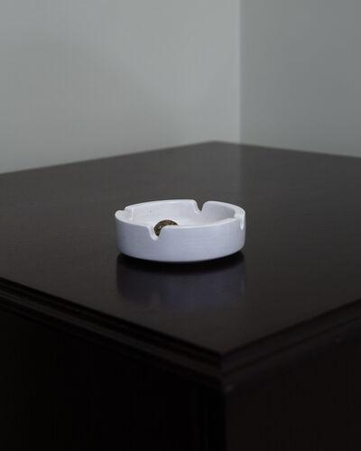 Glen Hayward, 'Paua (ashtray)', 2016