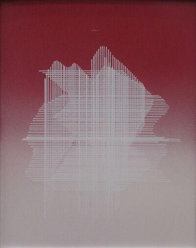 Juan Carlos Muñoz Hernandez, 'Cuando la Pintura aya su Destino I'