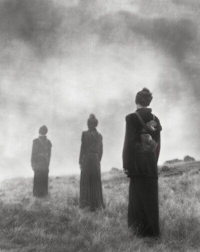 Beth Moon, 'Three Figures', 2007