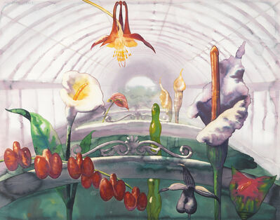 Alexis Rockman, 'untitled', 2003