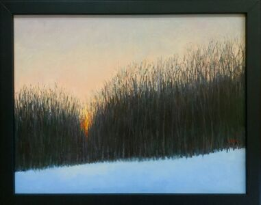 Elissa Gore, 'Last Light, Winter', 2008-2019