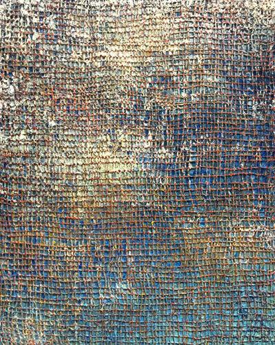 Linda Davidson, 'Everyday Sky 7 (Salvaged Sky)', 2017