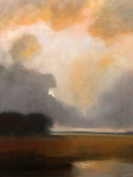 Laura Fontaine, 'Golden Light', 2019