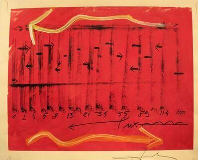 Marco Nereo Rotelli, 'DIVINA NATURA Field Museum Study 1', 2013
