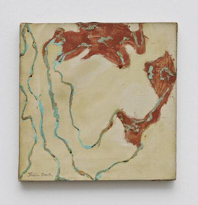 Julian Beck, 'Untitled', 10.08.1945