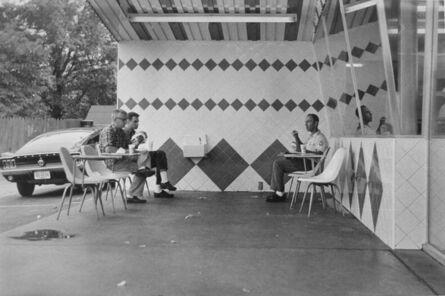 William Eggleston, 'UNTITLED', ca. 1960-65