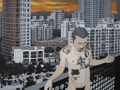 Chen Fei, 'I am the Jungle', 2015