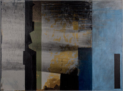 Otto Rogers, 'Morning Mist Composition', 2013