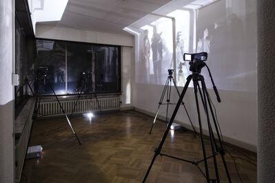 Selina Grüter and Michèle Graf, 'Untitled, 2015', 2015