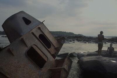 Nyaba Leon OUEDRAOGO, 'Phantoms of the Congo river (012)', 2011-2012