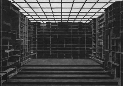 Levi van Veluw, 'Muniment Room I', 2017