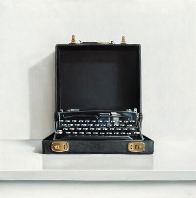 Christopher Stott, 'Monarch Typewriter', 2018