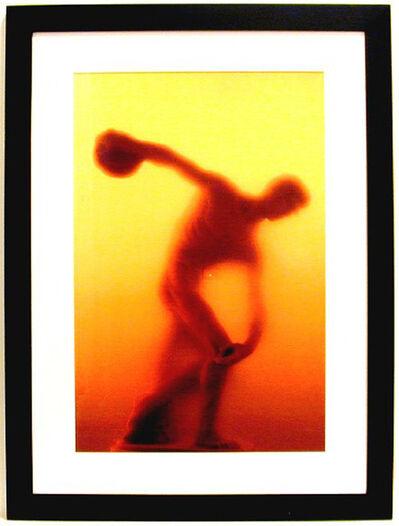 Andres Serrano, 'Piss Discus', 1988