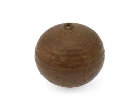 Doyle Lane, 'Brown seed pot'