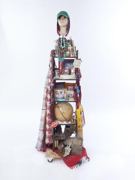 John Y. Wind, 'Portrait of Kim T.', 2014