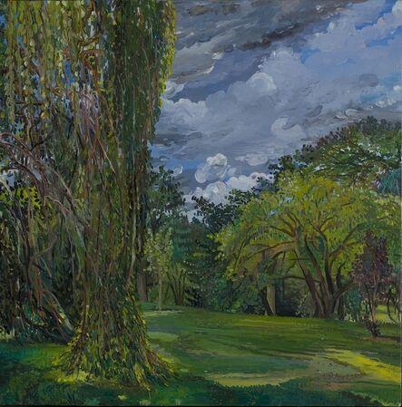 Nancy Friese, 'Weeping Cherry', 2004-2007