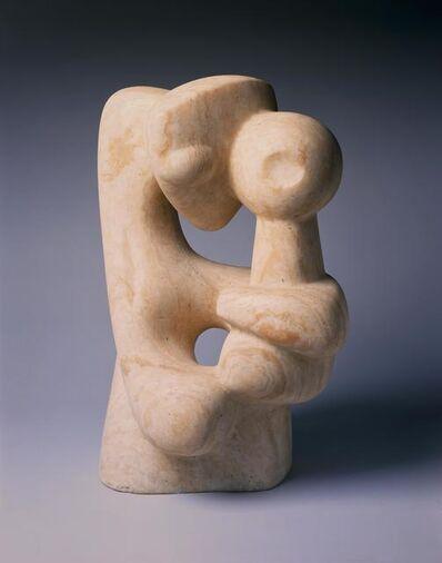Isamu Noguchi, 'Mother and Child', 1944-1947