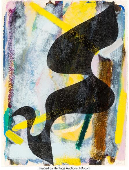 Lynda Benglis, 'Untitled', 1989