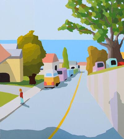 Michael Muir, 'Own backyard', 2015