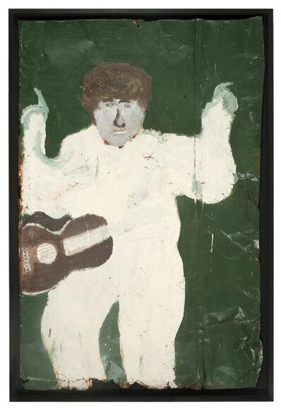 Sam Doyle, 'Elvis', 1978-1981