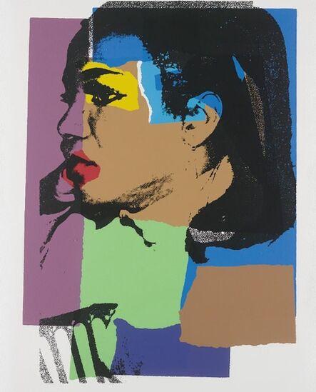 Andy Warhol, 'Ladies and Gentlemen (FS II.129)', 1975